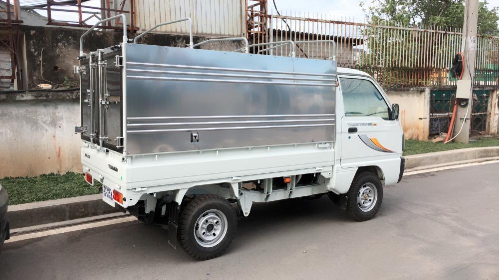 Giá xe tải Thaco Trường Hải - Giá xe tải 900 kg - Towner800
