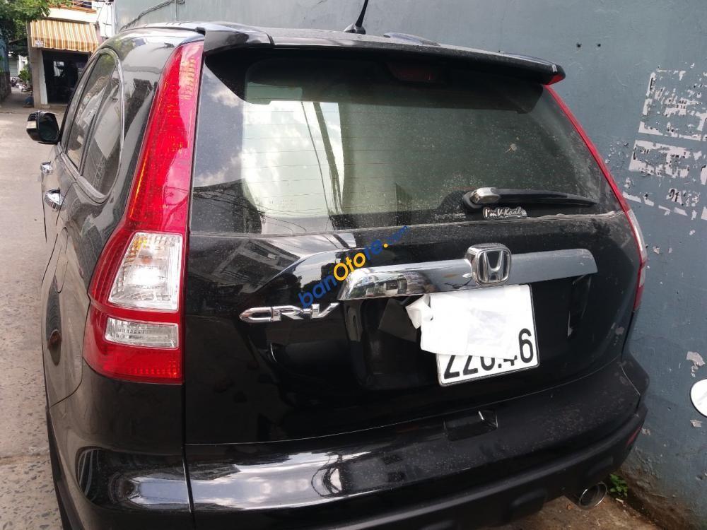 Cần bán gấp Honda C-HR 2.4 sản xuất 2009, màu đen chính chủ