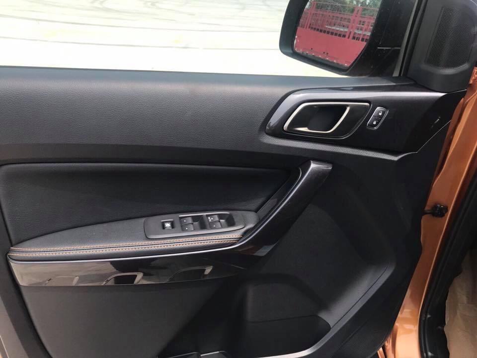 Đại lý xe Ford bán các phiên bản Ford Ranger Wildtrak 2.0 Turbo tăng áp, siêu khuyến mại L/h: 0963483132