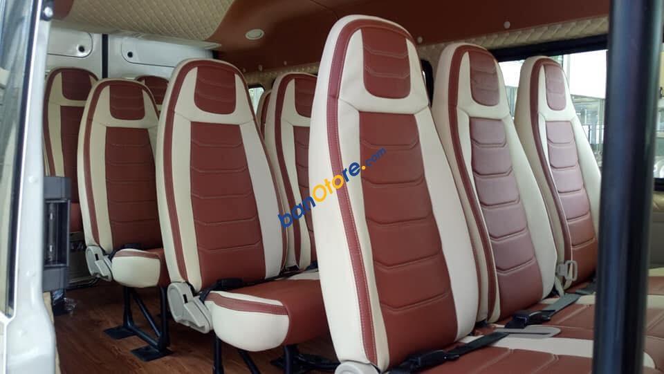 Đưa trước 150 triệu là nhận ngay xe Ford Transit 2018, khuyến mãi: BHVC, hộp đen, gập ghế, lót sàn, LH: 0918889278