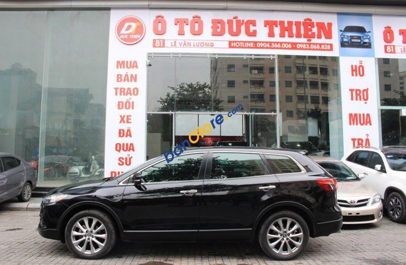 Cần bán xe Mazda CX 9 AT 2014, xe nhập - ☎ 091 225 2526