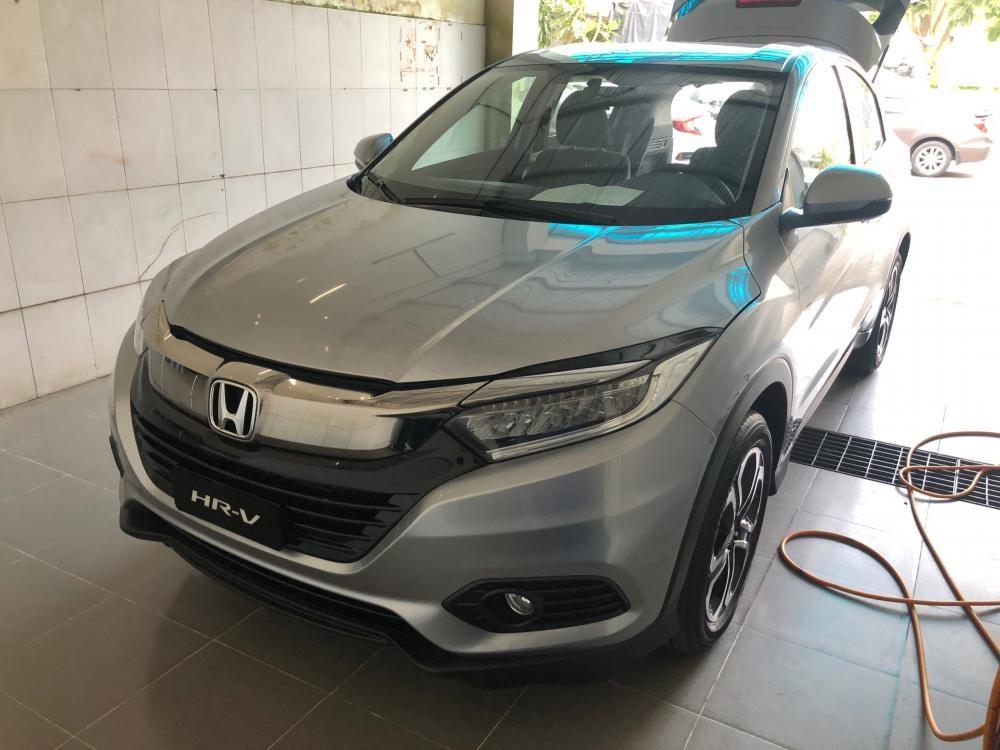 Bán Honda HRV 2019 khuyến mãi khủng, giá tốt