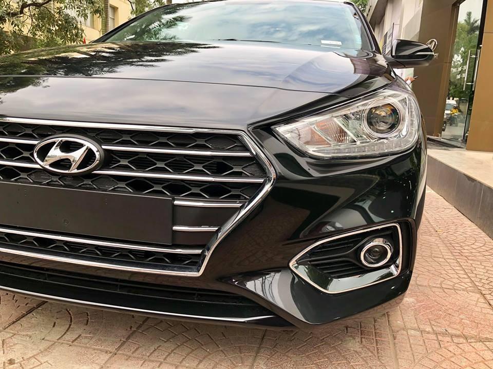 Hyundai Phạm Văn Đồng: Hyundai Accent 2020, giá từ 413tr, các bản, đủ màu chọn, hỗ trợ ngân hàng