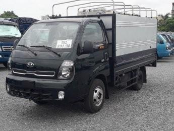 Bán xe 2.4 tấn Thaco Kia K250 Hải Phòng, hỗ trợ mua xe trả góp