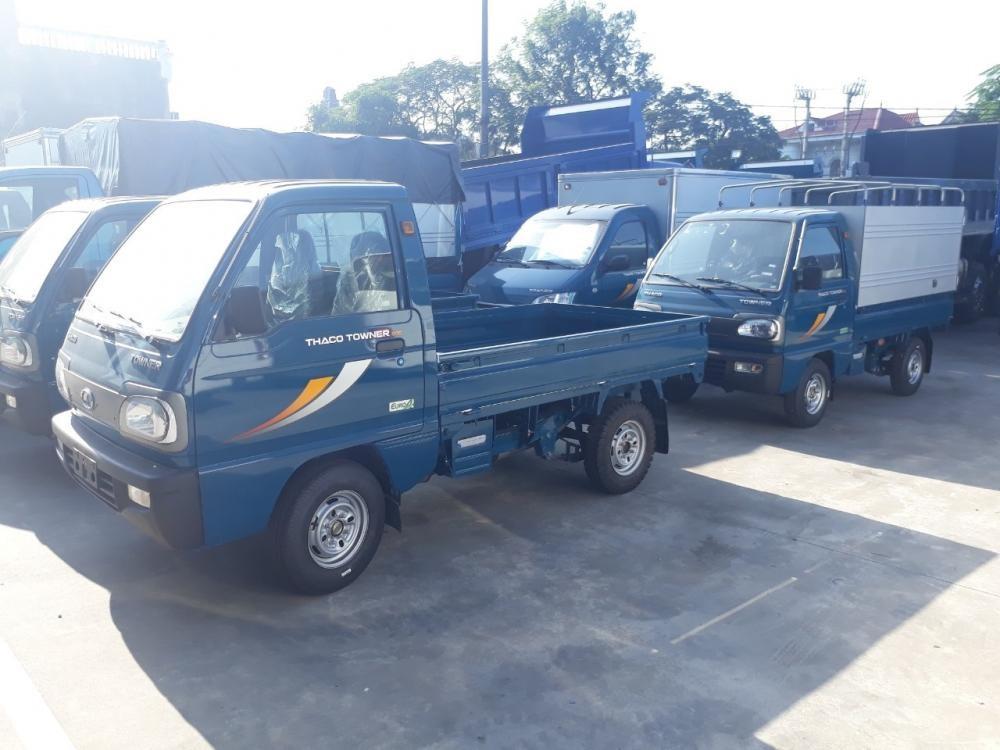 Bán xe tải 9 tạ tại Hải Phòng, hỗ trợ khách hàng mua xe trả góp lãi suất ưu đãi