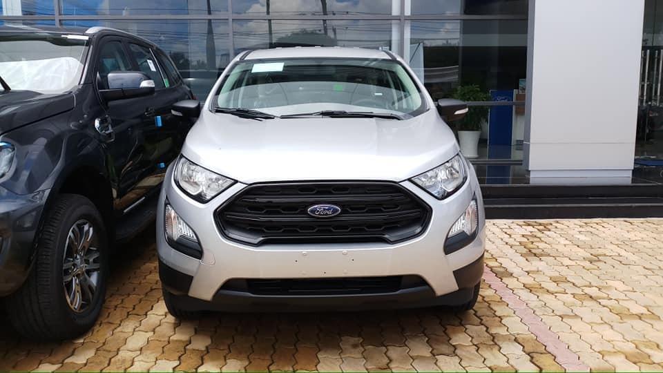 Bán xe Ford EcoSport Titanium 2019, đủ màu sắc, xe giao ngay, giá cực tốt, LH: 0918889278