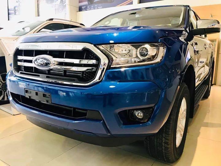 Bán xe Ford Ranger Wildtrak, XLT, XLS & XL 2019, xe giao trong tháng, LH: 0918889278 để được tư vấn về xe