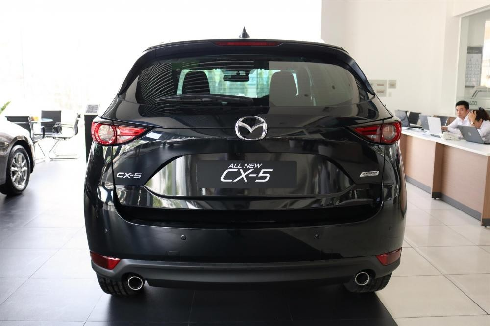 Bán Mazda CX5 - 2019, giá bao rẻ, phụ kiện full, liên hệ: Mr Toàn: 0936.499.938