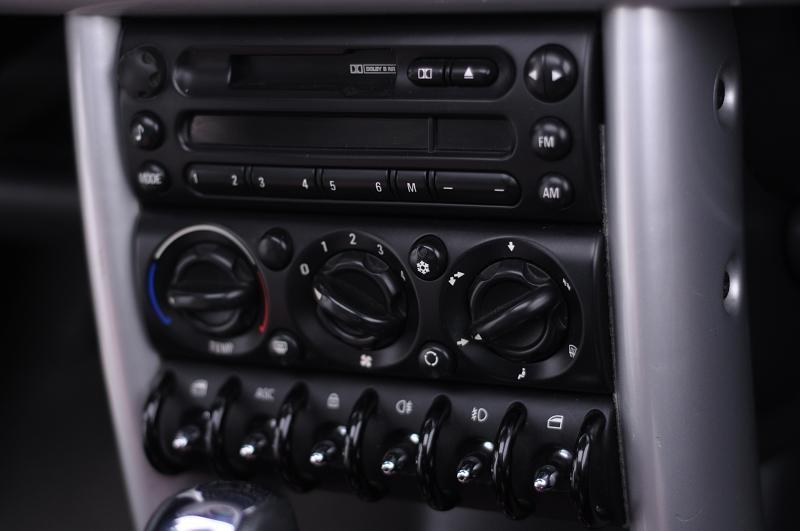 Hệ thống điều hòa trên xe hơi