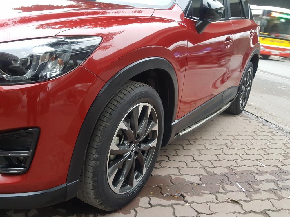 Bán Mazda CX5 2.0AT 2016 1 chủ từ đầu Hà Nội