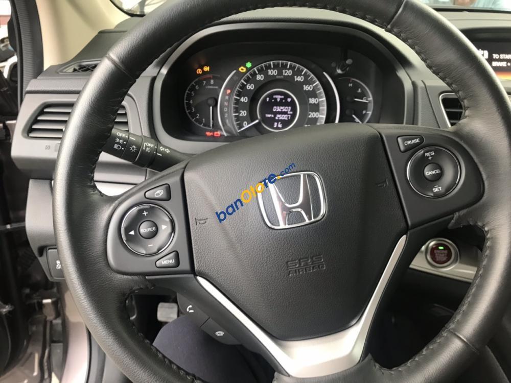 Bán xe Honda CR V 2.0 2016