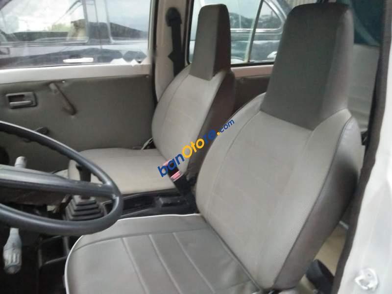Bán Suzuki Carry sản xuất 2004, màu trắng, xe không lỗi, không va quệt đâm đụng gì cả