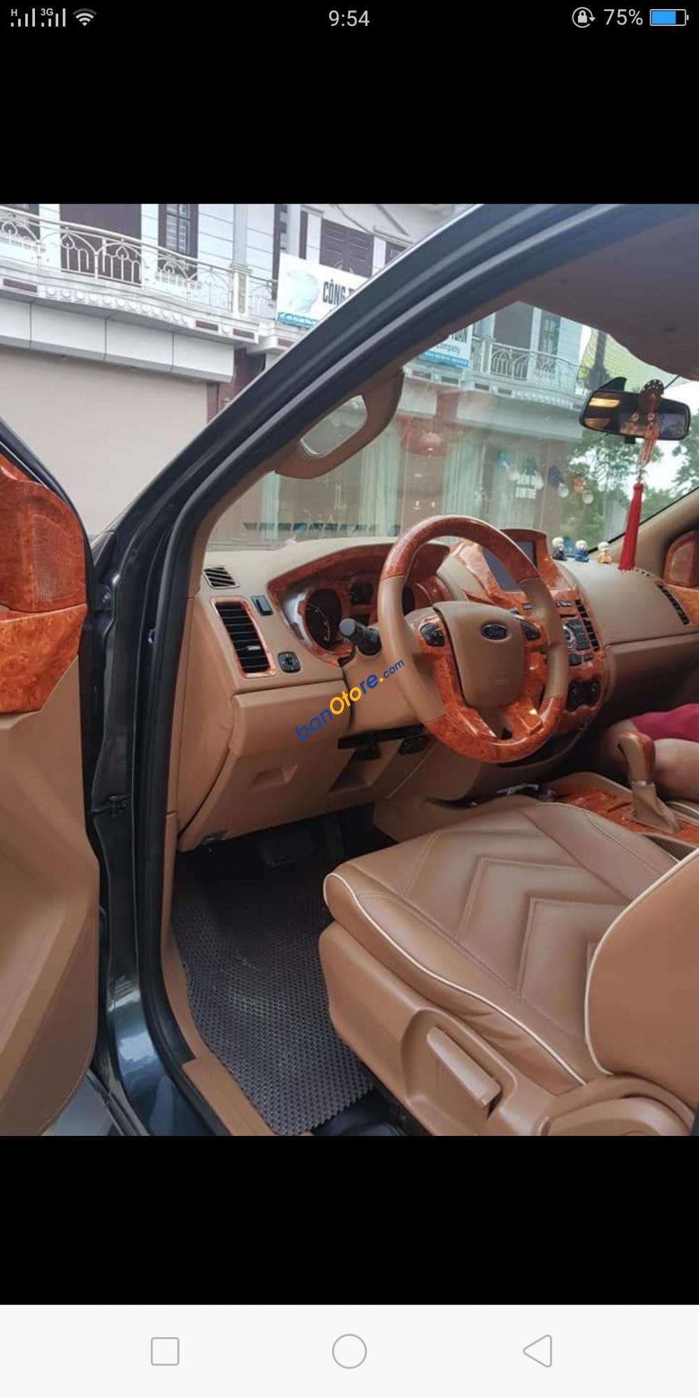 Cần bán lại xe Ford Ranger XLS 2.2 năm sản xuất 2016, màu xám, xe nhập chính chủ