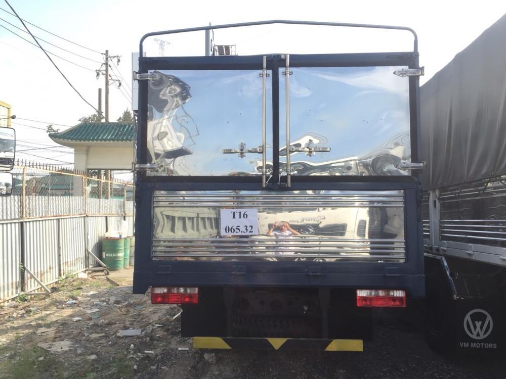 Bán xe tải Hyundai 8 tấn