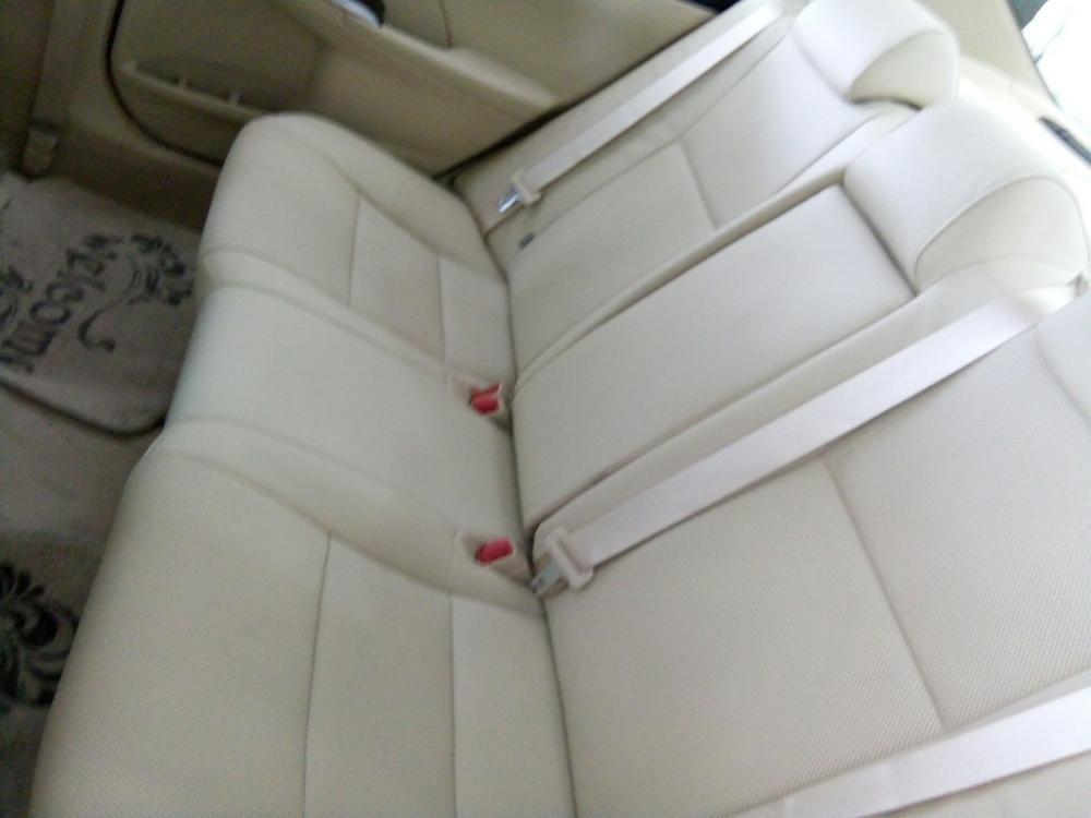 Sắm Camry nhận ưu đãi cực khủng năm mới tại Toyota Hà Đông