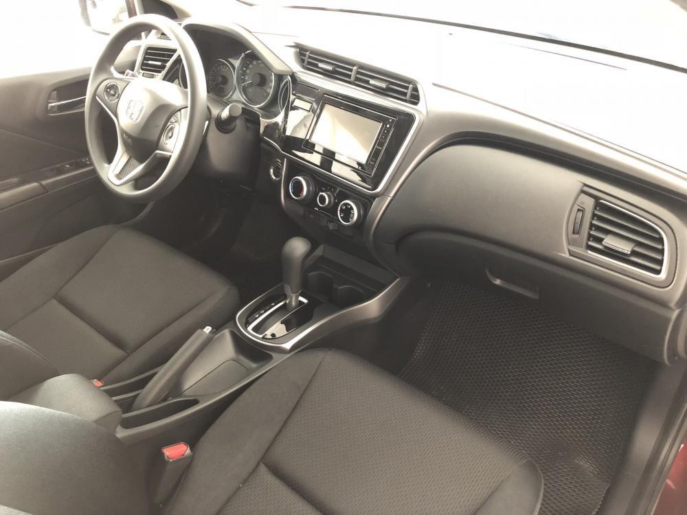 Khuyến mãi hấp dẫn từ Honda City 2019, gọi ngay Ms Oanh PTKD Honda ô tô Quận 7