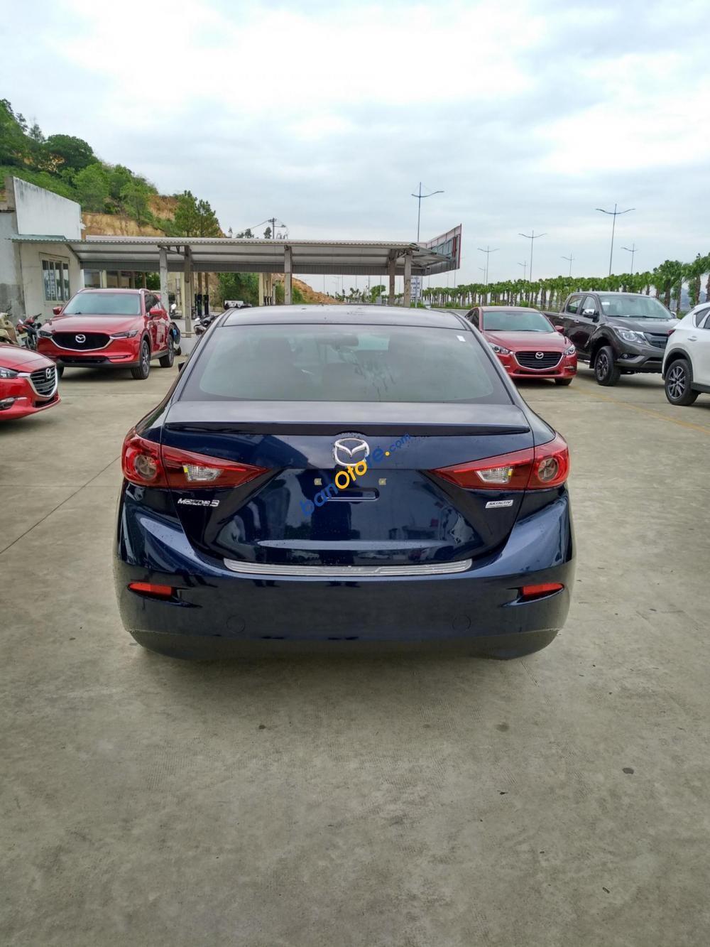 Bán xe Mazda 3 sx 2019 mới 100%, đủ màu giao ngay, LH: 0938 809 835
