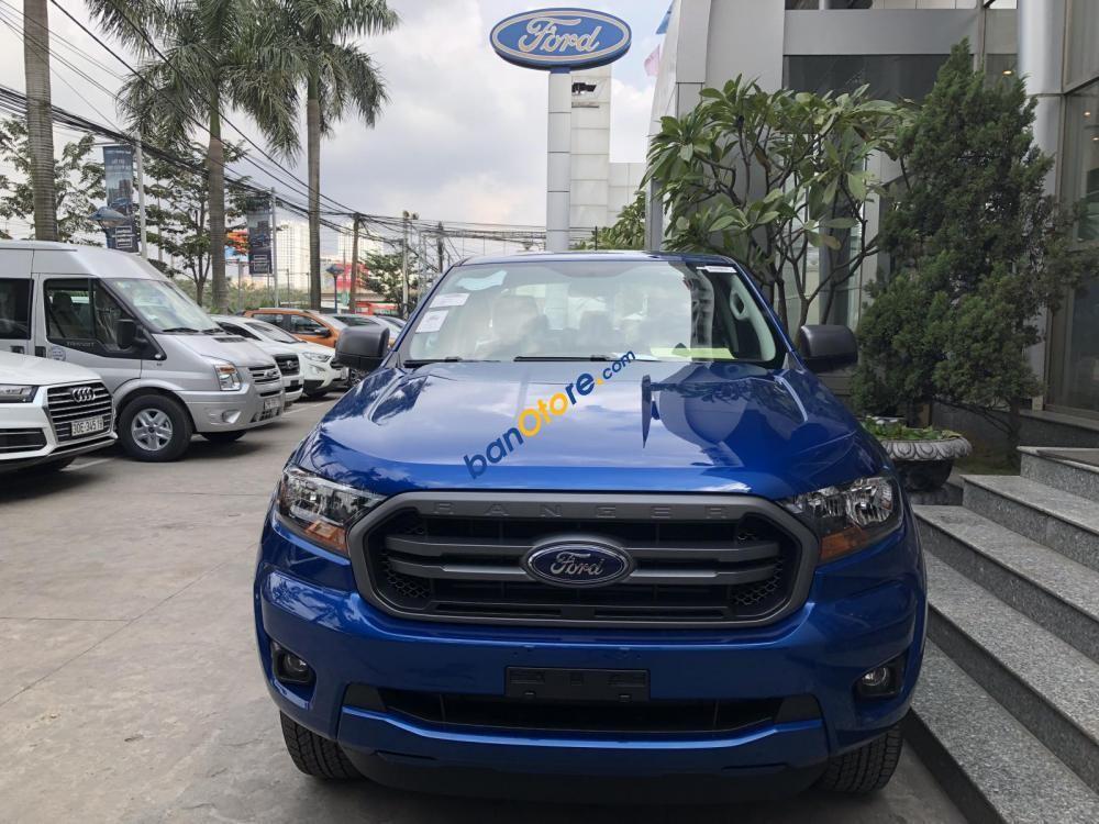 Bạn đang tìm xe Ranger XLS 1 cầu số tự động? Hãy gọi ngay Ford Pháp Vân: 0902212698, giao xe ngay, Đủ màu