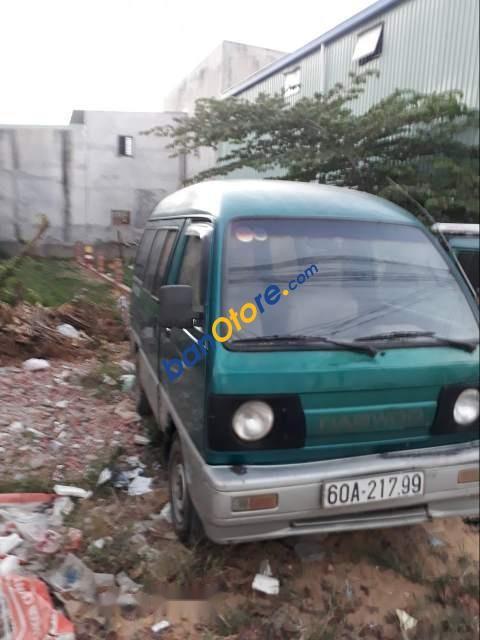 Cần bán lại xe Daewoo Damas năm sản xuất 1995, giá tốt
