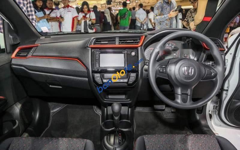 Bán xe Honda Brio sản xuất 2019, nhập khẩu, 378 triệu
