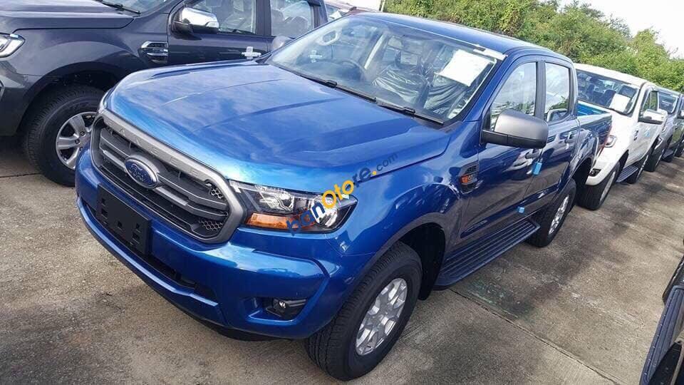 Cần bán Ford Ranger XLS 2.2MT năm 2018, xe nhập, 630 triệu