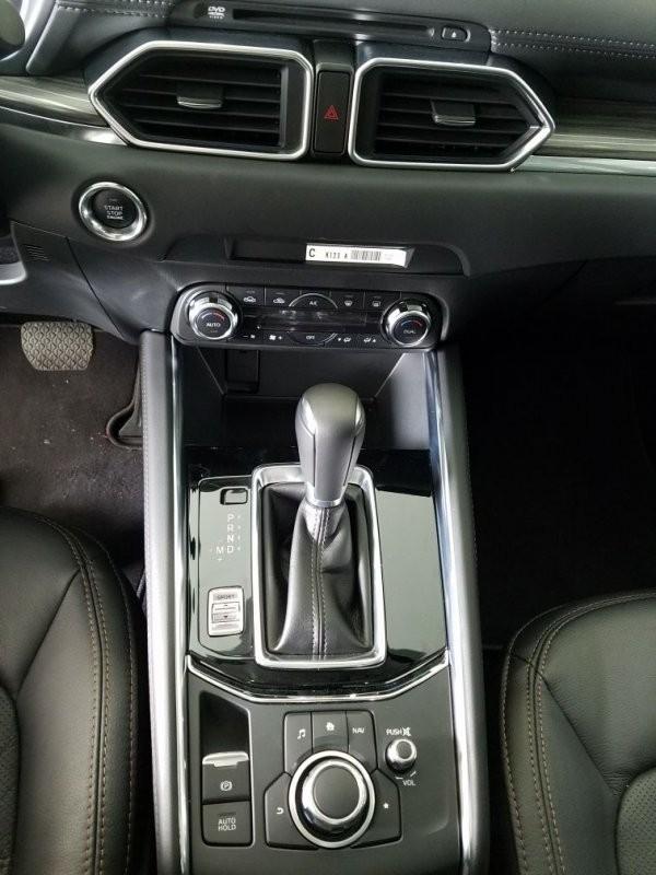 Mazda New CX5 2019 ưu đãi khủng -  Hỗ trợ trả góp - Giao xe ngay - HOTLINE: 0973560137