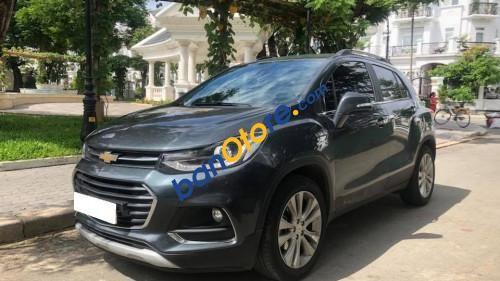 Xe Chevrolet Trax sản xuất năm 2018 số tự động, giá 572tr
