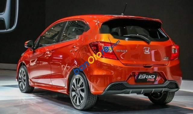 Cần bán xe Honda Brio sản xuất 2019, nhập khẩu nguyên chiếc