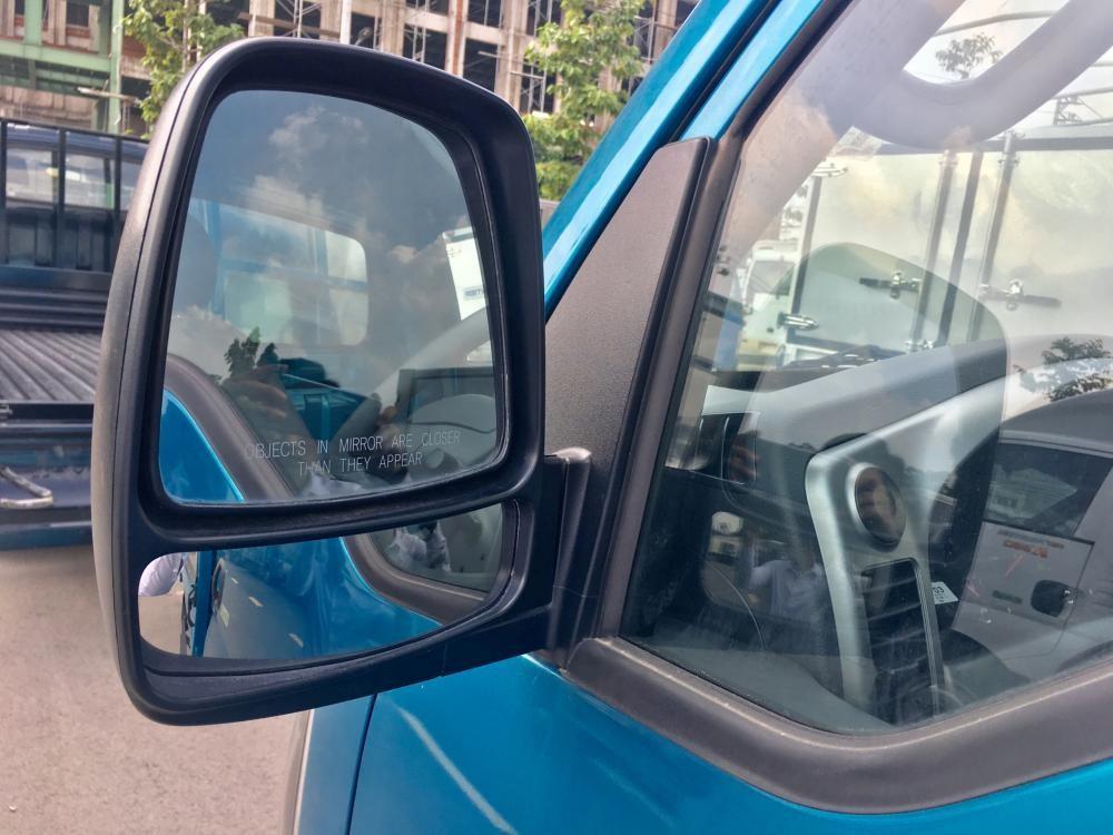 Giá xe tải Kia 2T4 tấn K250 lấy xe ngay hỗ trợ ngân hàng 75%