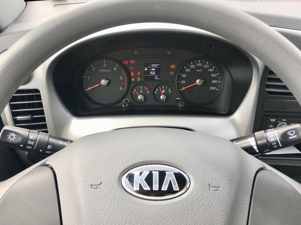 Bán xe tải Kia 2.4 tấn K250 lấy xe ngay hỗ trợ ngân hàng 75%