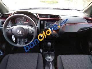 Bán Honda Brio đời 2019, màu đỏ, xe nhập