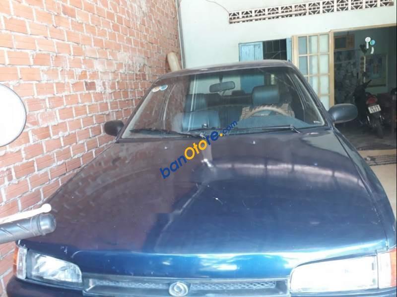 Cần bán lại xe cũ Mazda 323 năm 1995, nhập khẩu, 68 triệu