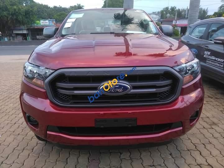 Cần bán xe Ford Ranger 2.2 XLS AT năm sản xuất 2019, nhập khẩu