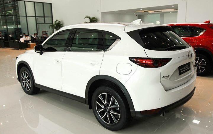 Bán Mazda CX5 2.5 AWD 2019 ưu đãi khủng - Hỗ trợ trả góp - giao xe ngay