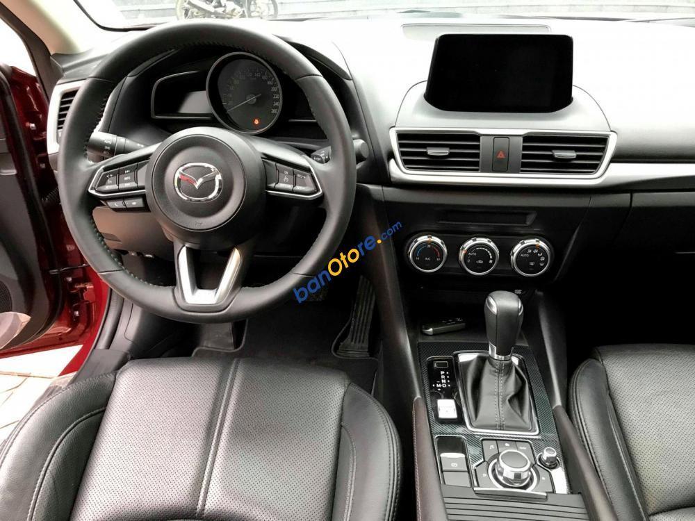 Bán Mazda 3 HB FL 2017, biển Hà Nội