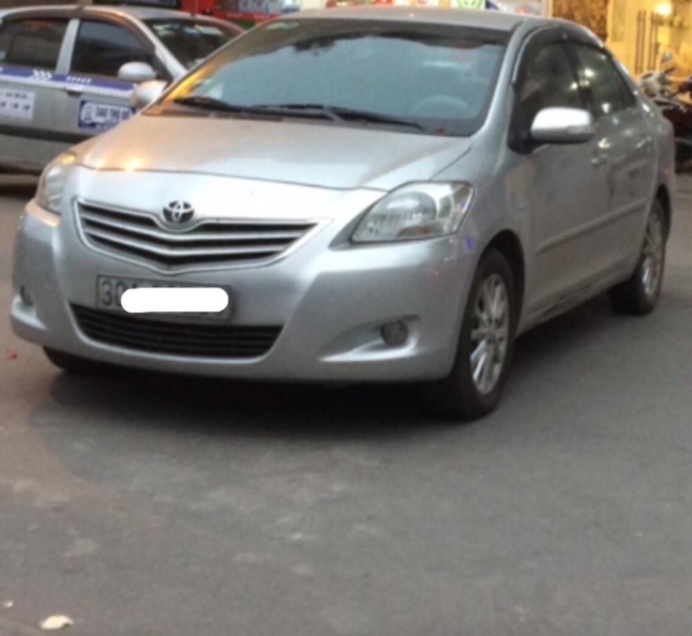 Đổi xe bán Vios 2012 1.5 G