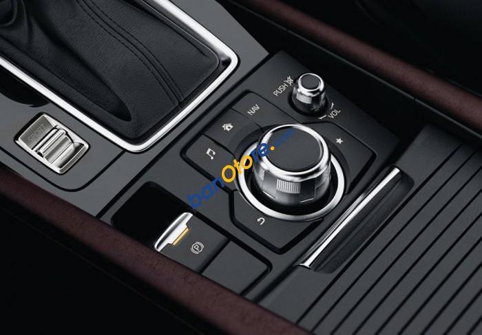 Bán Mazda 3 1.5 sản xuất 2019, màu đỏ