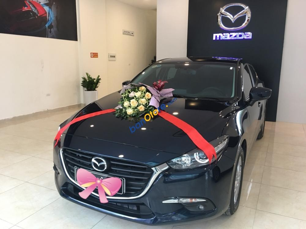 Bán Mazda 3 FL 1.5 sản xuất năm 2019