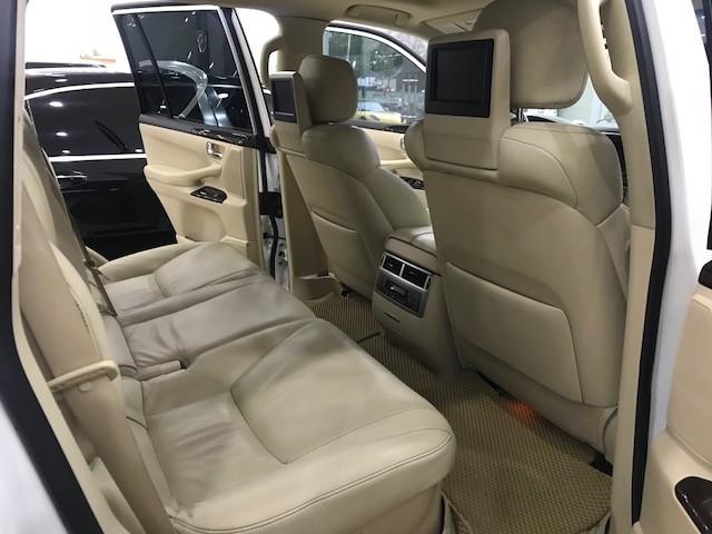 Bán xe Lexus LX 570 2013 xuất Mỹ, đăng ký 2014, tư nhân