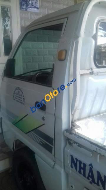 Bán Daewoo Labo MT 1998, màu trắng, xe nhập
