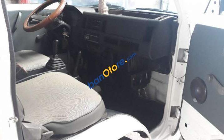 Cần bán lại xe Suzuki Carry năm sản xuất 2004, màu trắng