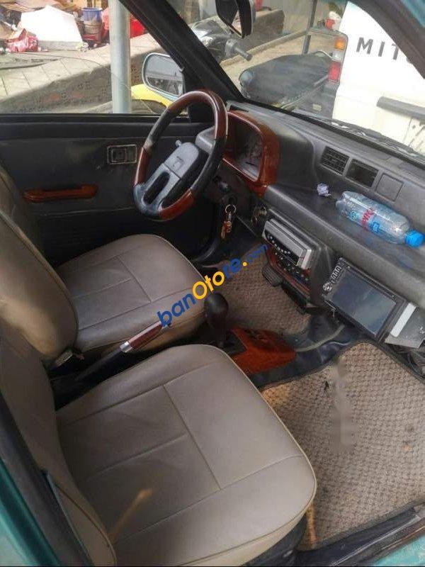 Bán ô tô Daewoo Tico năm 1993, xe nhập, 45 triệu