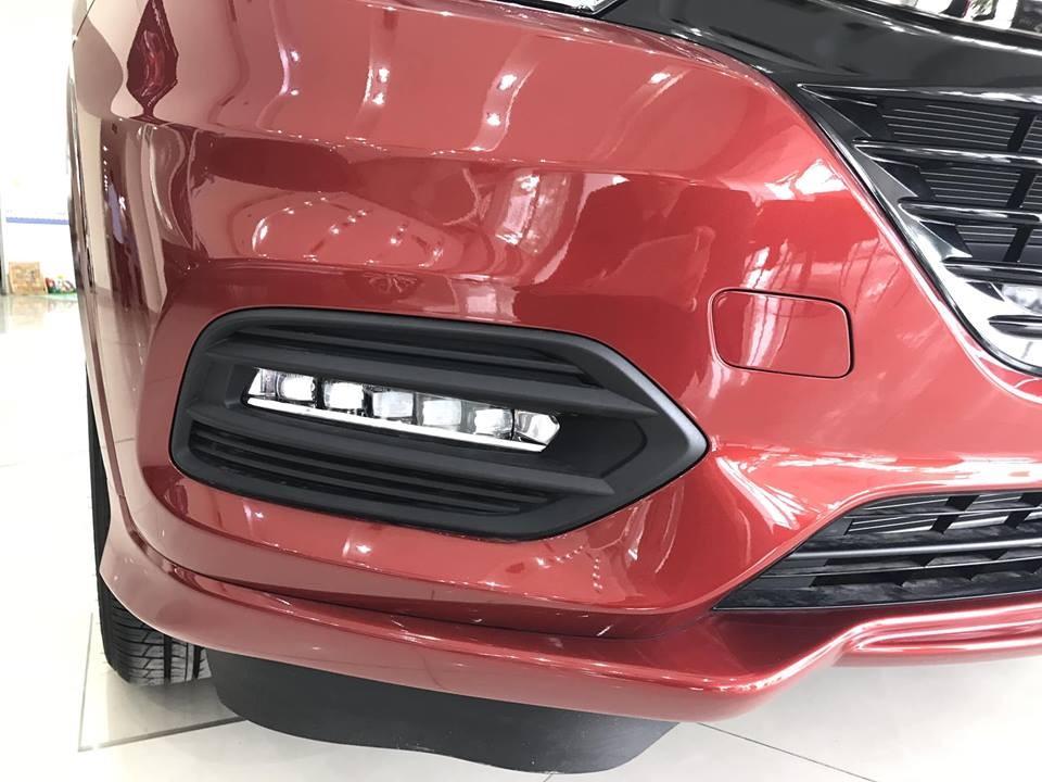 Cần bán xe Honda HRV L sản xuất 2019, màu đỏ, nhập khẩu nguyên chiếc