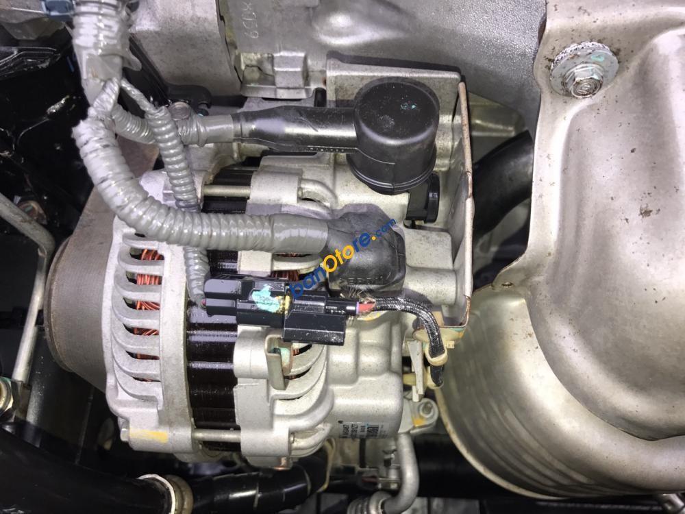 Cần bán xe cũ Honda Civic 1.8 MT năm 2008, màu đen
