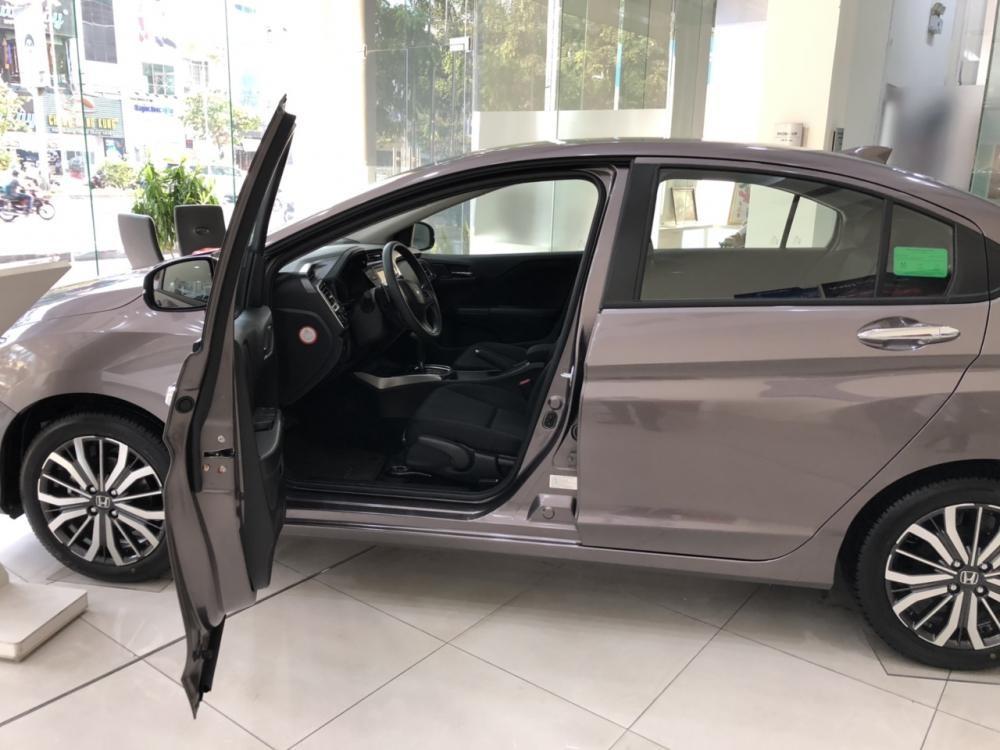Giá xe Honda City 2019 mới nhất tháng 5, ưu đãi lớn tại Honda Cộng Hòa