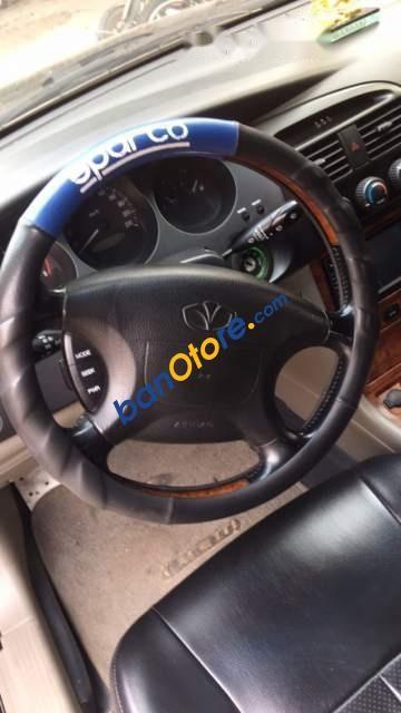 Bán xe Daewoo Magnus sản xuất 2007, màu đen, nhập khẩu