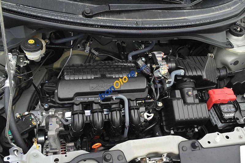 Bán Honda Brio năm sản xuất 2019, nhập khẩu nguyên chiếc