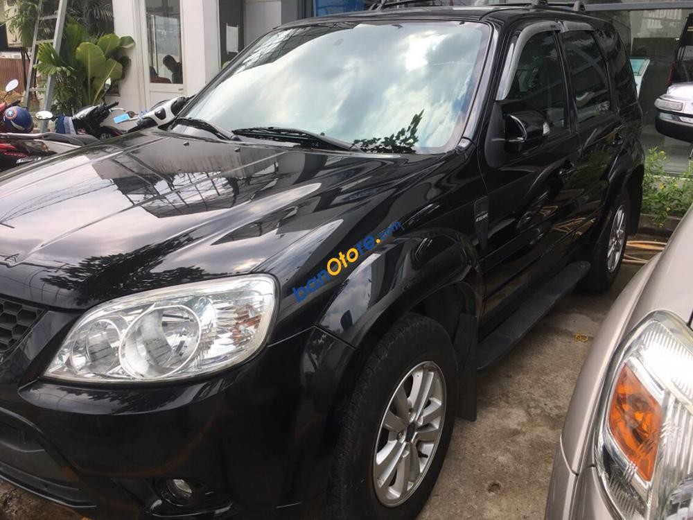 Bán Ford Escape năm 2011 ĐK 2012 màu đen, giá tốt