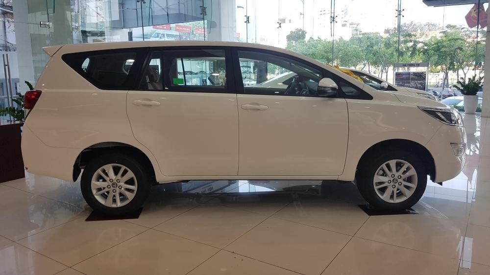 Bán xe Toyota Innova E năm sản xuất 2019, giá tốt
