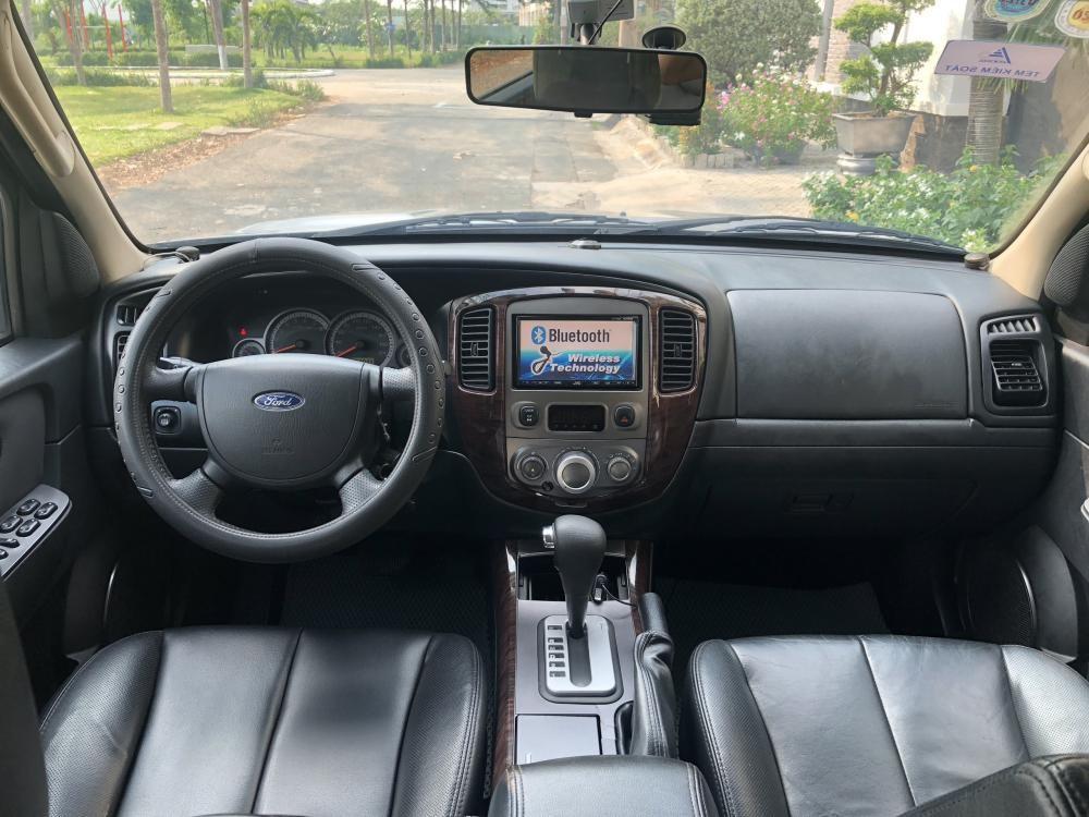 Xe Ford Escape AT năm 2010 số tự động